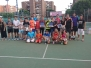 Torneo social verano 2017