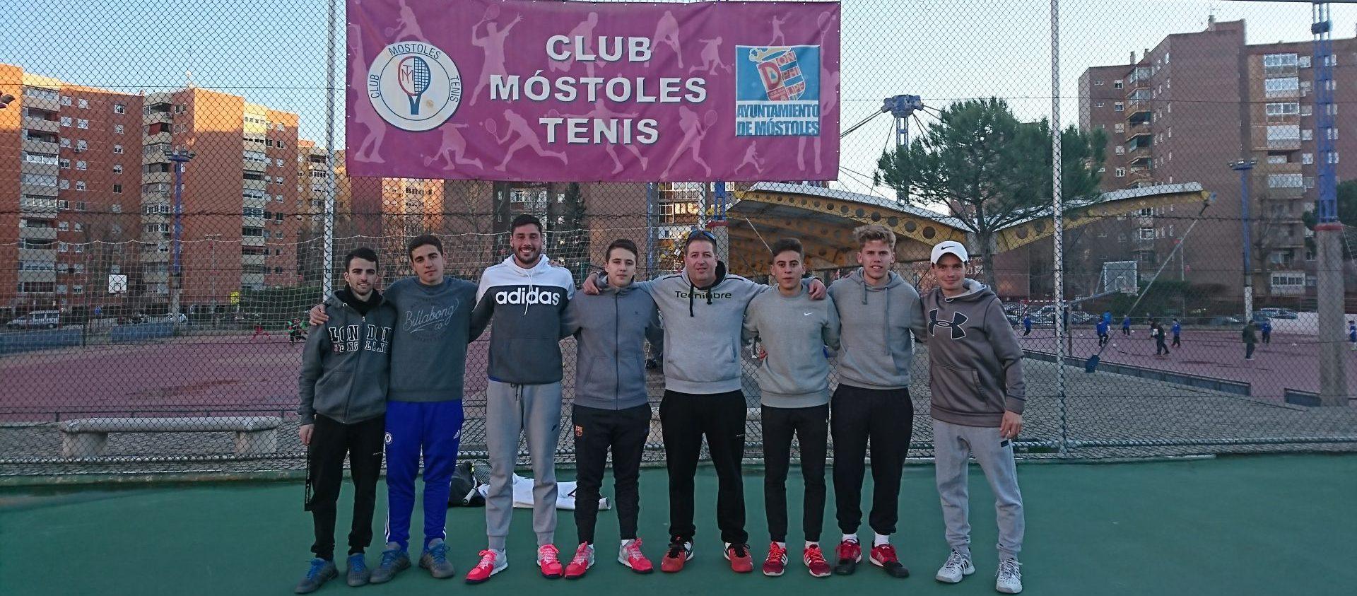 Club Móstoles Tenis